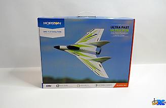 UMX F-27 Evolution Box