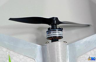 180 sized 3000kv brushless motor