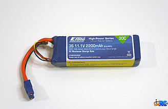 Skinny batteries like this work best
