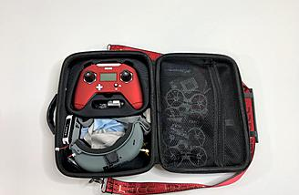 I changed it to use the stock insert from the X-Lite case