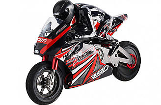 H-King 1/8 HKM-390 On-Road Racing Motorcycle V2