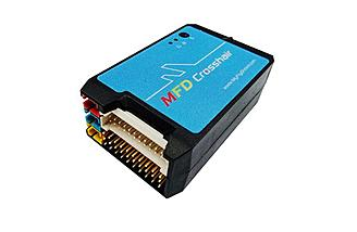 MyFlyDream Crosshair Autopilot with Color OSD