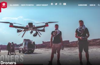 Droners Season 1