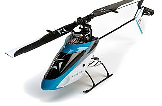 Blade Nano S2 Micro 3D Helicopter