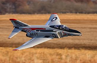 E-flite 80mm F-4 Phantom II EDF