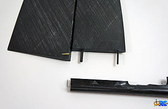 Vertical stab
