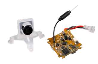 NewBeeDrone Hummingbird Flight Controller