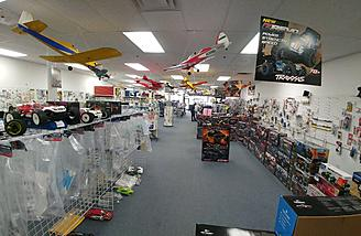 Family Hobbies RC Hobby Store