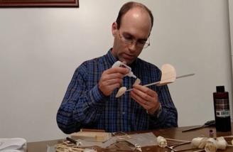Joshua shows you how to build