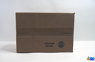Inductrix Switch Air Shipping Box