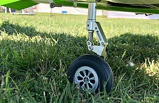 Sweet landing gear