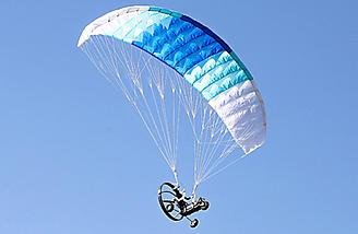 H-King Paraglider