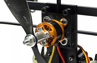 1400kv brushless motor