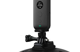 The Insta 360 Camera