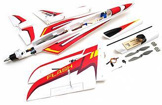 FMS Flash Parts