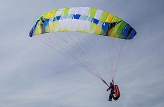 New Opale Split 1.6 Paraglider Wing
