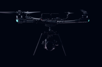 FreeFly Systems Alta X Drone