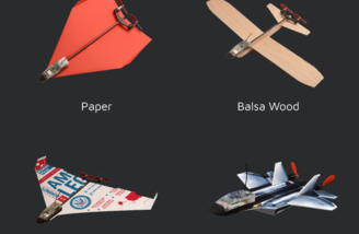 Works on many types of planes and materials