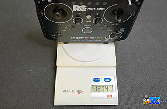 DS-14 weight