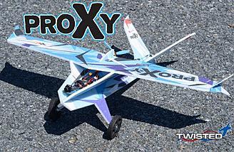 ProXy FPV EPP Airplane