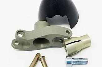 High quality machined parts