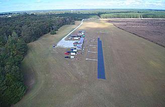 Coffee Airfoilers Field