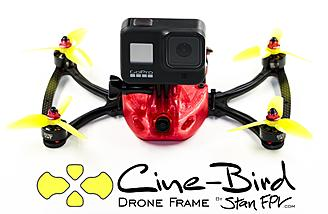 Options for GoPro Hero 8 or Invisible drone with GoPro Max