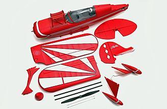 Pitts V2 parts