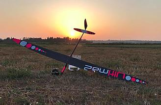Ultima 2 F5J Now Available at Soaring USA