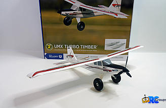Great looking micro rc airplane
