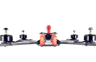 Compatible with the DJI HD FPV System