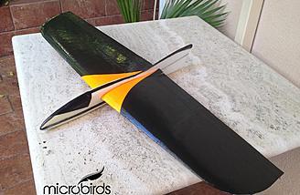 Micro Birds Firefly 2.0 Sloper
