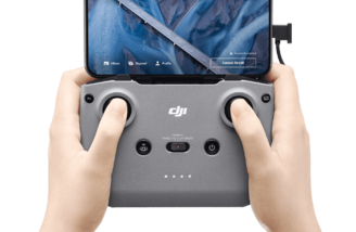 New Controller for the DJI Mavic Air 2
