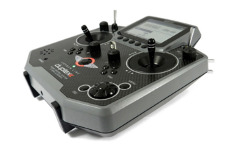 Jeti DS-12 Carbon Gray Special Edition