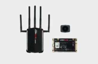 Connex Nano Wireless Camera System