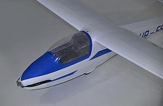 Aerotow or Motor Launch