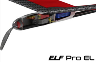 ELF Pro EL Electronics Layout