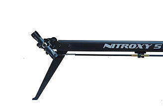 Nitroxy 5 Tail
