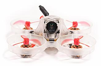 NewBeeDrone BeeBrain Brushless BNF FPV Drone