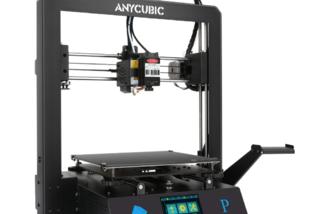 Mega Pro 2-in-1 3D Printer/Laser Engraver