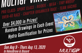 MultiGP Virtual Open Event Details
