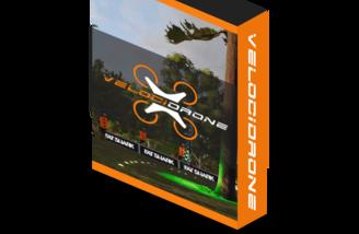 Velocidrone Simulator