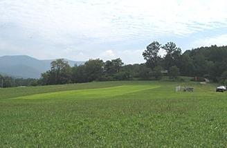Macon Aero Modelers Club Field