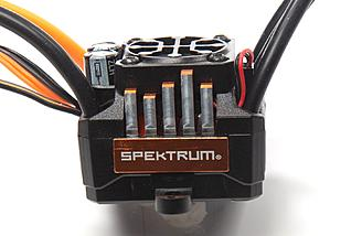 Spektrum Smart Tech Firma ESC's
