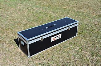 Custom transport box