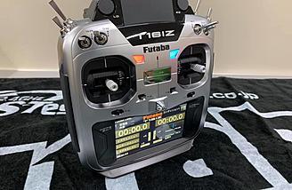 Futaba T16IZ Transmitter