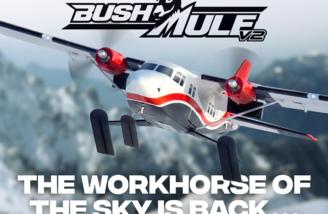 HobbyKing BushMule V2
