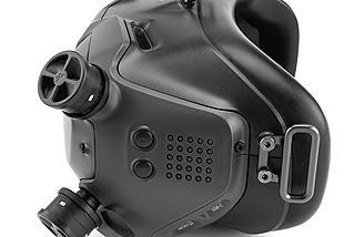 Better Antennas for the DJI V2 FPV Goggles