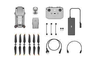 DJI Air 2S Package Contents