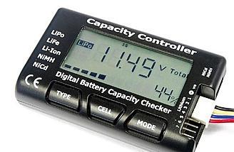 Vital Battery Data Anytime